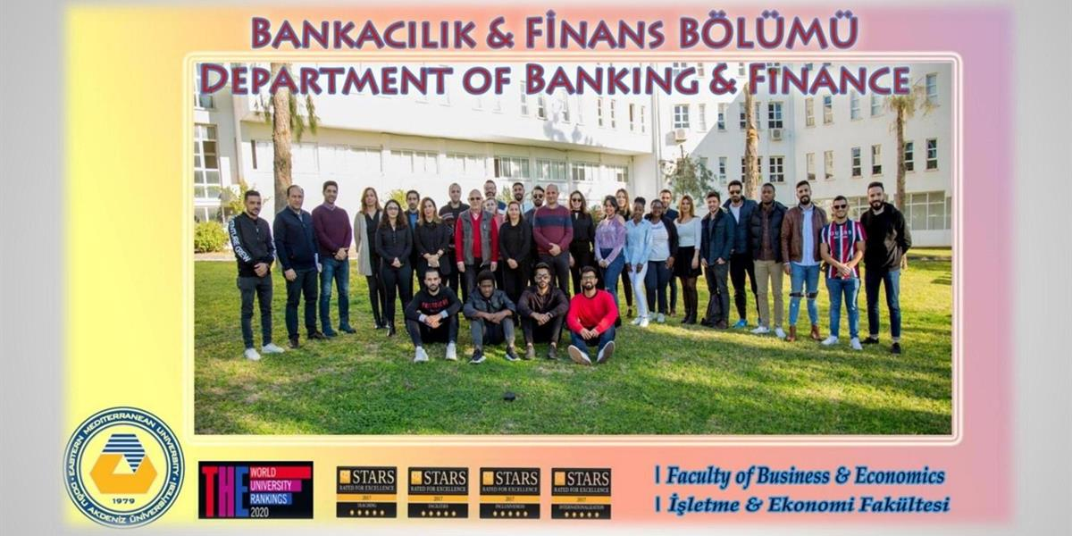 Click for more info about Department of Bankıng and Fınance